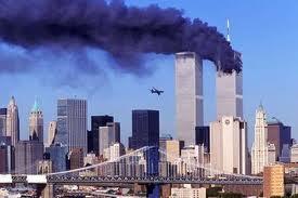 Tribute To September 11 Attacks