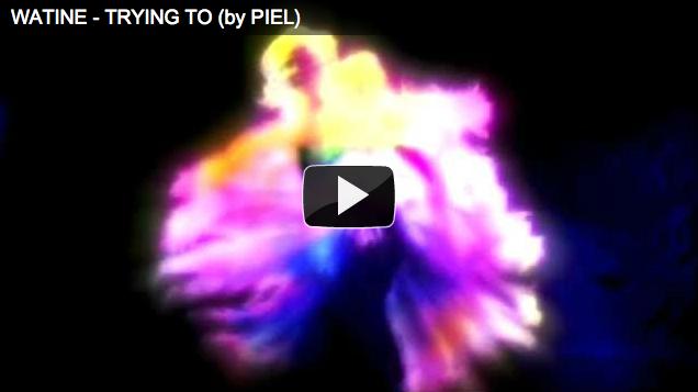 "VIDEO: ""TRYING TO"" Versus le ""BOLERO"" de RAVEL"