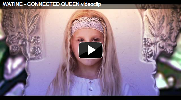 New video: CONNECTED QUEEN