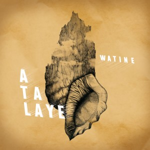 ATALAYE : Les textes des chansons !